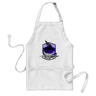 VFA-143 Pukin Dogs F-18 Hornet Aprons