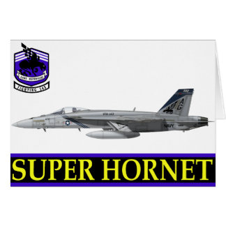 VFA-143 Pukin Dogs F-18 Hornet Cards