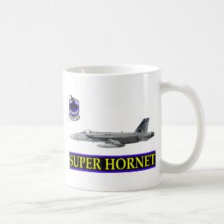 VFA-143 Pukin Dogs F-18 Hornet Coffee Mugs