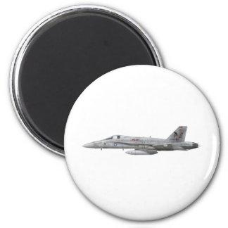VFA-147 F18C 2 INCH ROUND MAGNET