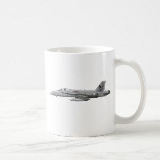 VFA-147 F18C CLASSIC WHITE COFFEE MUG