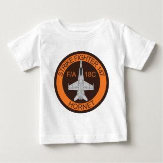 VFA 147 Strike Fighter  Hornet -FA 18C T Shirt