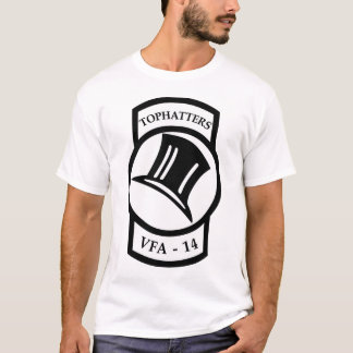 VFA - 14 Top Hatters - Shirt