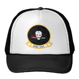 VFA-15 Valions Trucker Hat