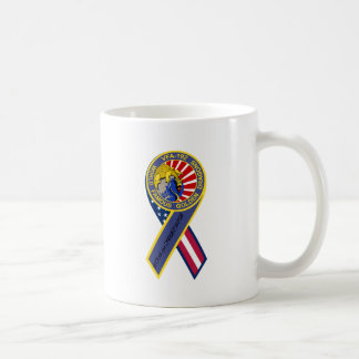 vfa-192 Golden Dragons Classic White Coffee Mug