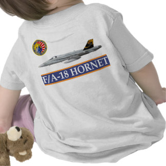 VFA-192 GOLDENDRAGONS Squadron Patch T Shirts