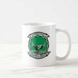 VFA-195 Dambusters Coffee Mug