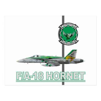 VFA-195 Dambusters Postcard