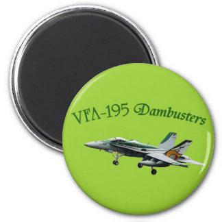 VFA-195 magnet