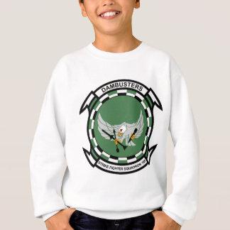VFA - 195 Strike Fighter Squadron - Dambusters Sweatshirt