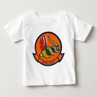 VFA-204 River Rattlers Baby T-Shirt