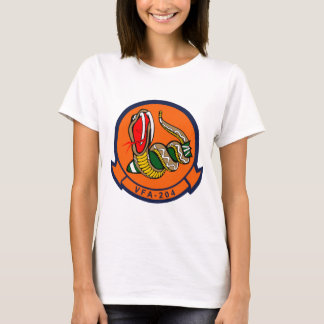VFA-204 River Rattlers T-Shirt