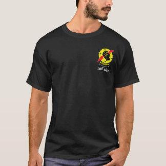 VFA-25 Dark Shirt w/Tomcat