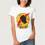 VFA - 25 Fighter Squadron Fist Of The Fleet Shirt