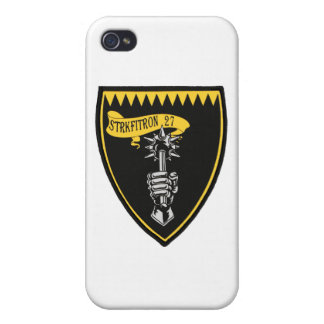 VFA-27 Royal Maces Cover For iPhone 4