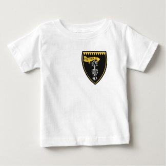VFA-27 Royal Maces F/A-18 Infant T-shirt