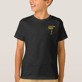 VFA-27 Royal Maces F/A-18 T-Shirt