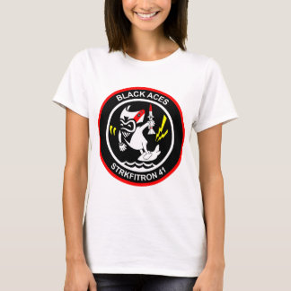 VFA - 41 Strike Fighter Squadron T-Shirt