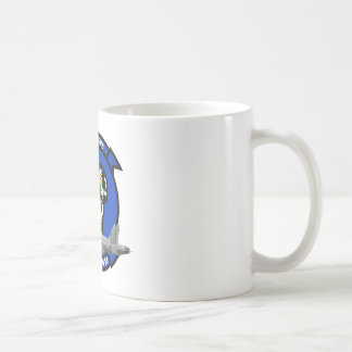 VFA-83 Rampagers Coffee Mug