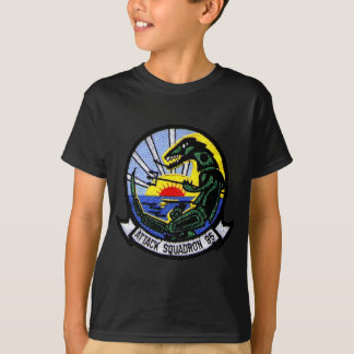 VFA 95 Green Lizards T-Shirt