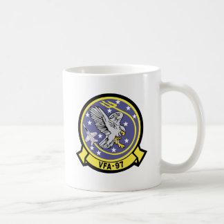 VFA-97 Warhawks Coffee Mug