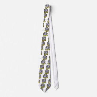 VFA-97 Warhawks Tie