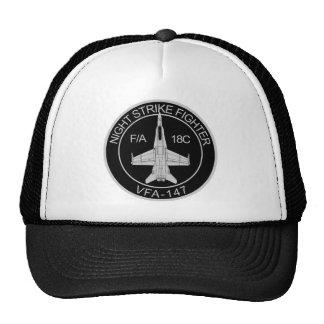 VFA - combatiente de la huelga de 147 noches - F/A Gorra
