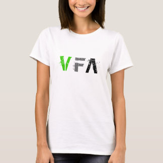 VFA - Truth On Film Women's T-Shirt