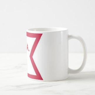 VFMA C Company mug