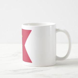 VFMA E Battery mug