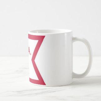 VFMA G Company mug G-Men!