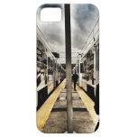 VFTBS - Carril del norte de la luz de la avenida iPhone 5 Fundas