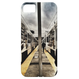 VFTBS - North Avenue Light Rail iPhone 5 Cover