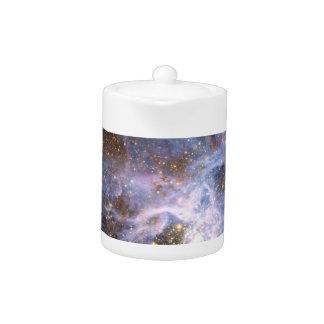 VFTS 682 en la nube de Magellanic grande