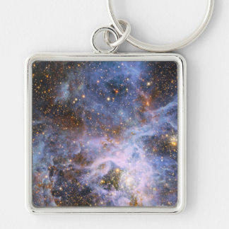 VFTS 682 in the Large Magellanic Cloud Keychain