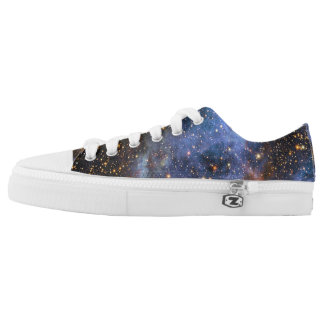 VFTS 682 in the Large Magellanic Cloud Low-Top Sneakers