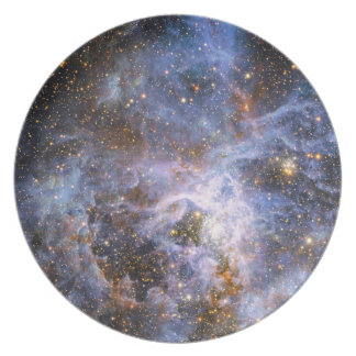VFTS 682 in the Large Magellanic Cloud Plate