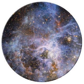 VFTS 682 in the Large Magellanic Cloud Porcelain Plate