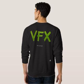 VFX Crew Shirt - Green/Dark