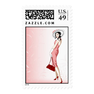 vg (18) postage stamps
