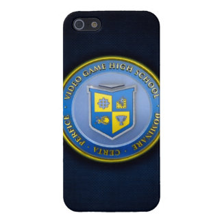 VGHS iPhone 5 CASES