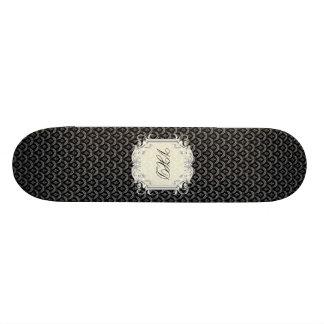 VHD Signature Skateboard