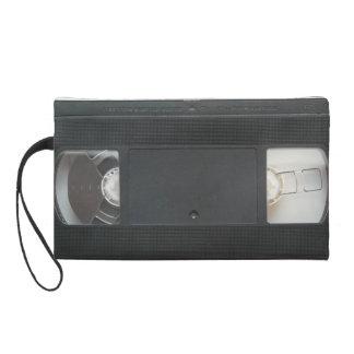 VHS bag Wristlets