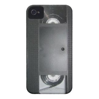 VHS Design iPhone 4 Case-Mate Case