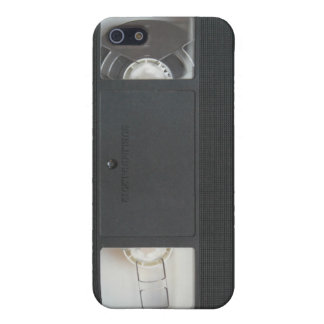Vhs iPhone SE/5/5s Case