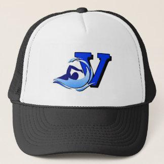 VHS Swim Stuff Trucker Hat