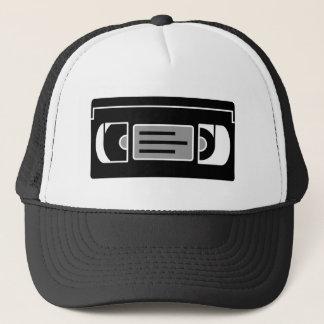 VHS Tape Hat