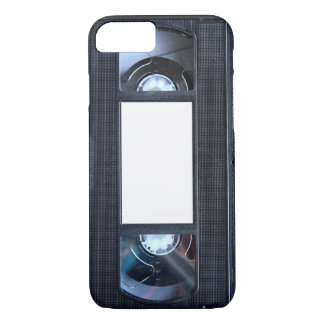 VHS Tape iPhone 8/7 Case