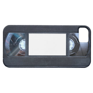 VHS Tape iPhone SE/5/5s Case