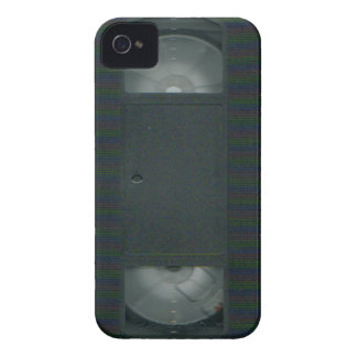 VHS video tape iPhone 4 Cover